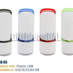 USB Plastic-62