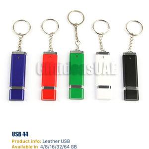Plastic USB – 44