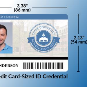 ID card priting