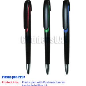 Promotional Plastic Pen – PP097