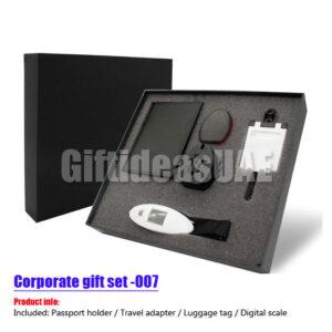 Corporate gift set dubai-007
