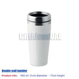 Promotional double wall tumbler – Rodeo