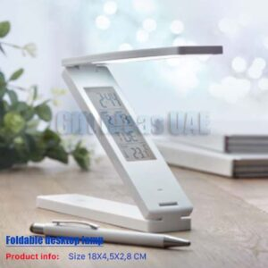 Desktop light (Foldable)