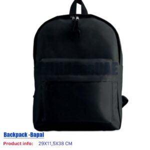 Backpack-Bapal