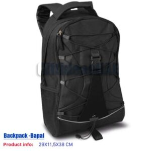 Backpack-MONTE LEMA