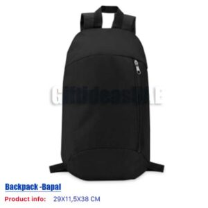 Backpack-TIRANA