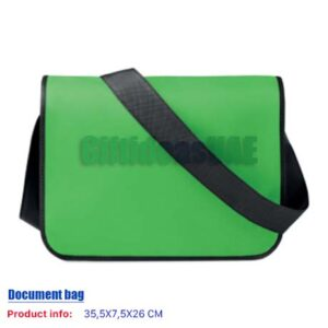 Backpack-DOCBAG_Green