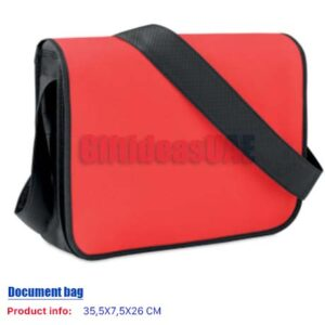 Backpack-DOCBAG_Red