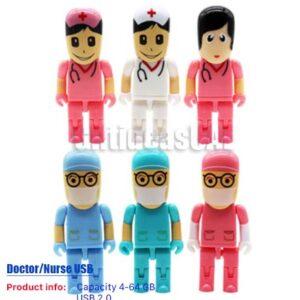 Doctor-Nurse USB