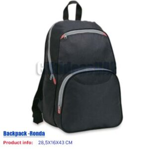 Backpack-ronda